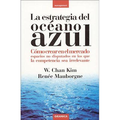 Oceano Azul Estrategia libro PDF descargar - OCEANOAZUL.biz
