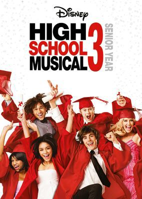 Check Out High School Musical 3 Senior Year On Netflix What To
