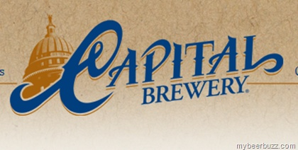 Capital Brewery To Build $11 Million Facility in Sauk City, WI