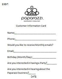 when you run out of BO forms you can just print a couple for these mean time you can re-order