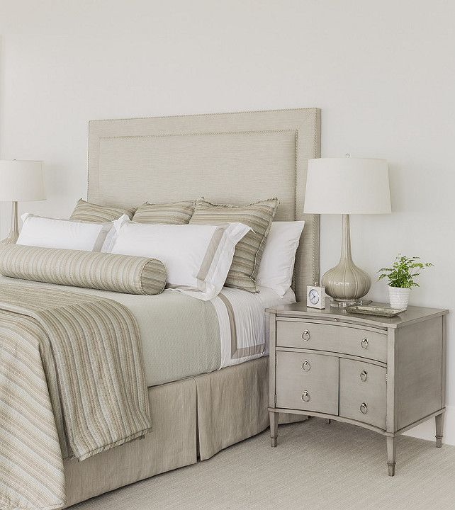 Bedroom Color Combinations: 25+ Best Ideas About Ivory Bedroom On Pinterest