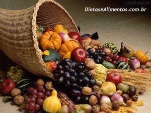 H: Alimentos Dieta Ortomolecular