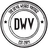 devil wears vintage