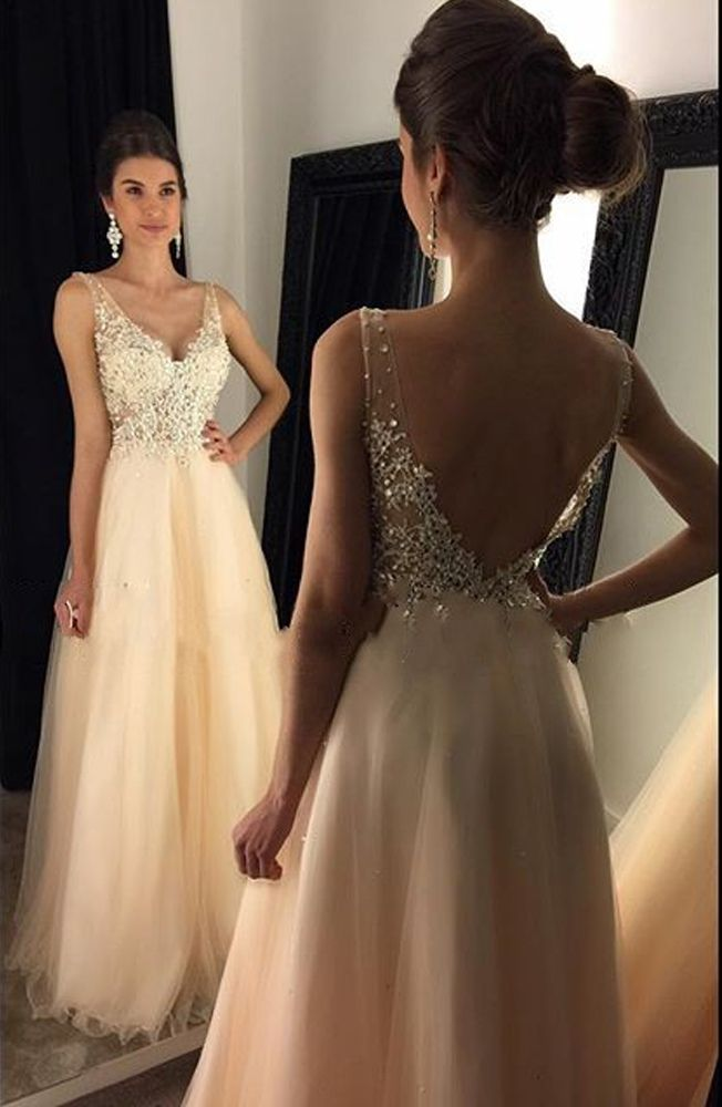 Fashion Prom Dress Prom Dresses Wedding Party Gown Formal Wear · Promfashionworld2016 · Online Store Powered by Storenvy