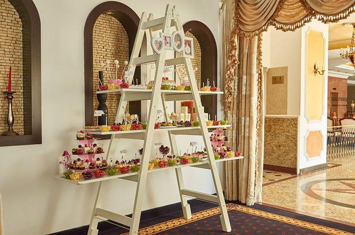 Micuta Amalia s-a pregatit pentru prima ei petrecere cu un decor gingas si bunatati pentru fiecare.  http://ift.tt/2oiUdax