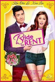 Where Can I Rent Tagalog Movies Online. A young man trying to get at his inheritance hires a woman to play his bride. But though it's just supposed to be an act, things get unexpectedly real between them.