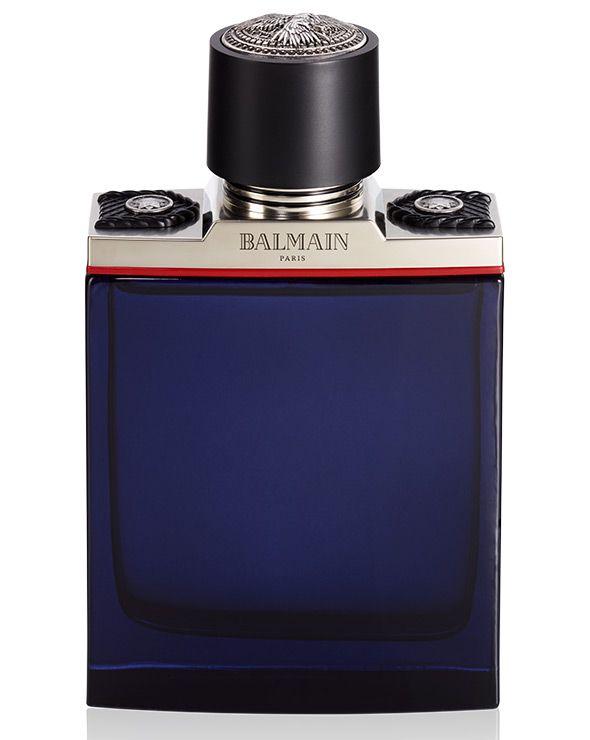 Balmain Homme Pierre Balmain Kolonjska voda - novi parfem za muškarce 2015