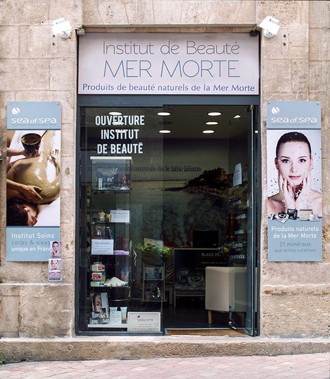 Un institut de beauté différent à Bordeaux #Bordeaux #institutdebeauté