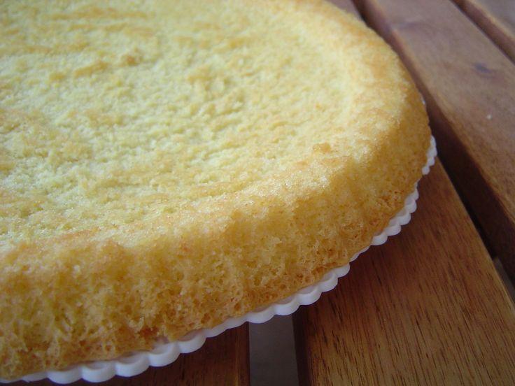 Base per torta alla frutta (Bimby) su la cucchiarella