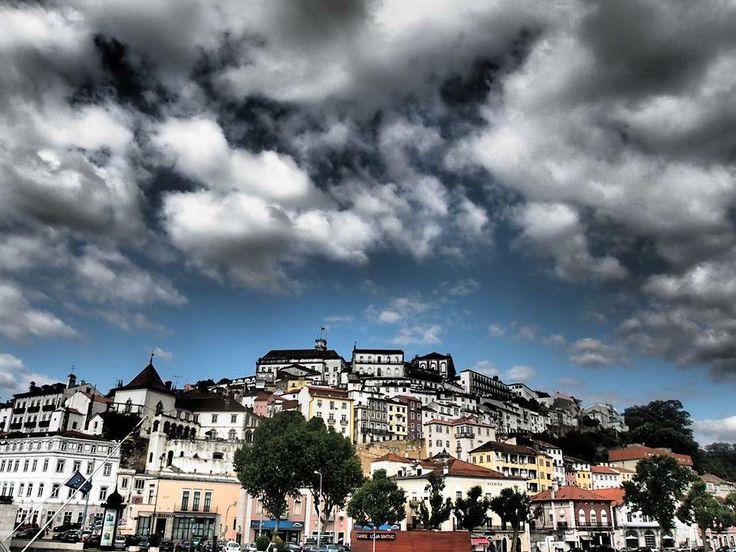 Coimbra linda