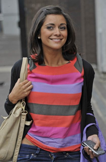 lucy verasamy hair - Google Search