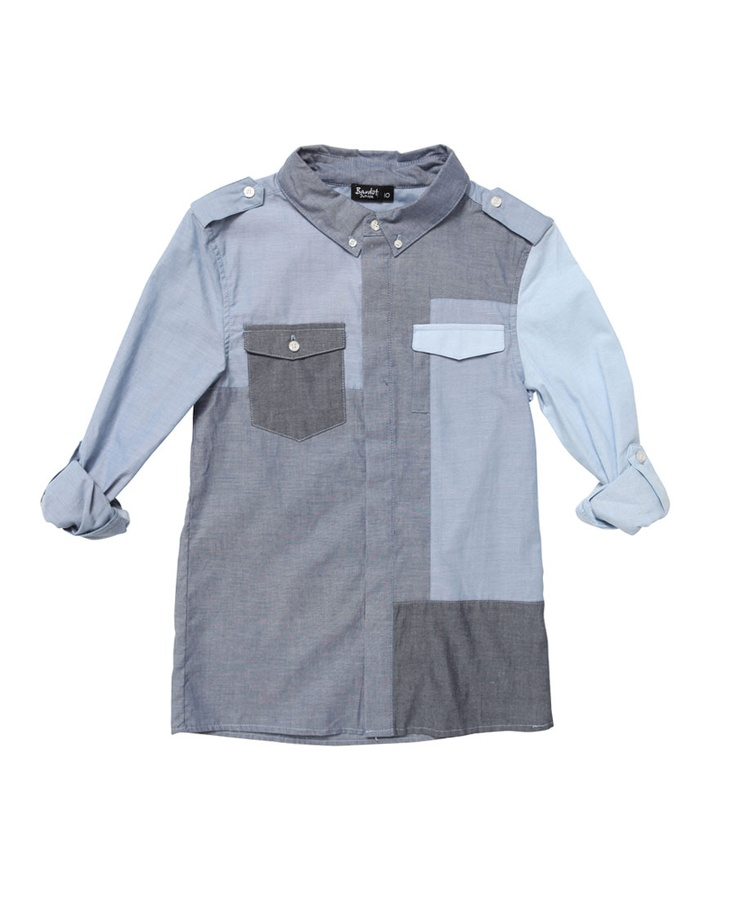 Multi Shirt - Bardot Junior