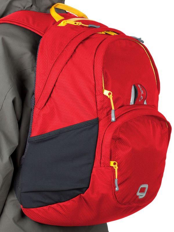 ZCOOL ryggsäck
