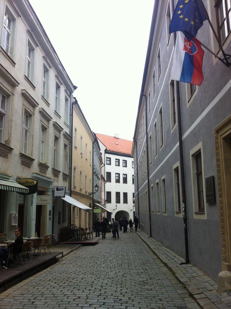 Bratislava - Slovakia  #travel #bratislava #slovakia #slovakya