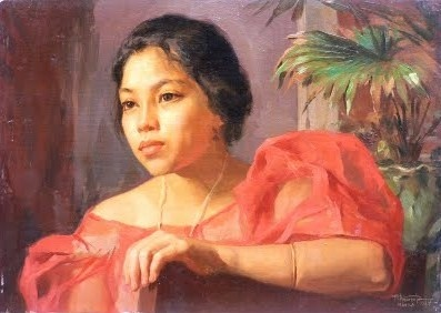 17 Best images about Fernando Amorsolo on Pinterest | The ...