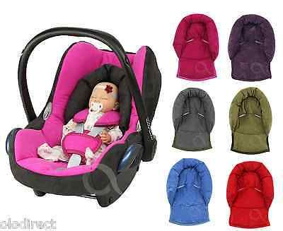 Infant baby #toddler car seat , #stroller travel head support #pillow ,  View more on the LINK: http://www.zeppy.io/product/gb/2/131747804287/