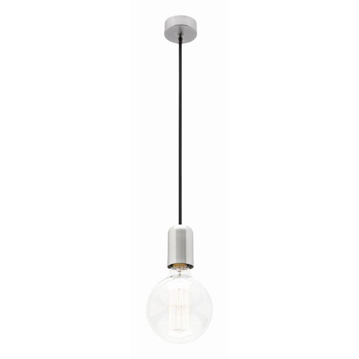 Mercator 240v 1 Light Black Cordset Dream Pendant I N 7071201 Bunnings Warehouse