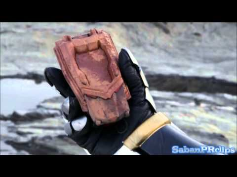 Power Rangers Megaforce - End Game - Preview - YouTube