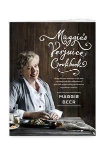 This book is for those of you who have never heard of Verjuice, or have bought a bottle and found that it languished at the back of the fridge for ages while you tried to find a use for it, it provides a simple explanation of what Verjuice is and how Maggie thinks it can improve your cooking.