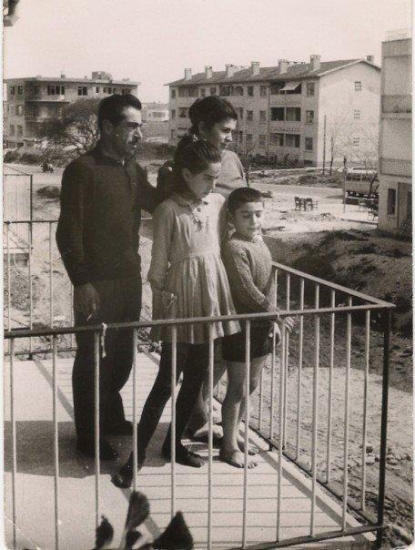 bakırköy vita evleri 1960