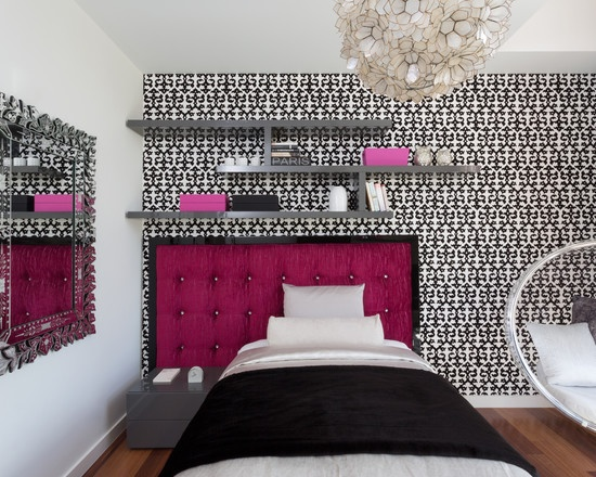 Creative Room Ideas For Teenage Girls Design, Pictures, Remodel, Decor and Ideas - page 15