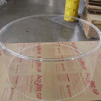 Planet Plastics provides the cutting edge design of plastic acrylic domes and counter displays. Planet plastic offers to the industry's good domestic sourcing solution for leading specialty retailers, brand merchandisers and restaurants.