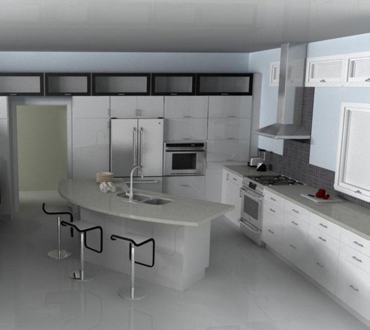 Best 25 Modern Ikea Kitchens Ideas On Pinterest: Top 25+ Best Ikea Kitchen Cabinets Ideas On Pinterest