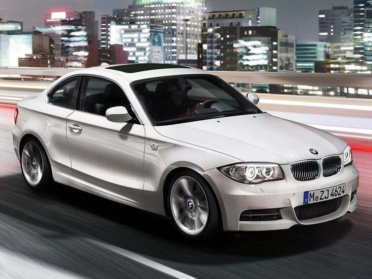 BMW Serie 1 Coupé 135i M Sport (2013)