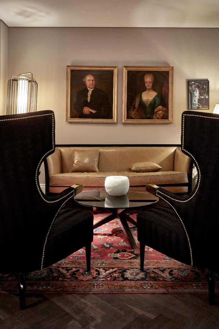 90 best Hotel Innenarchitektur images on Pinterest