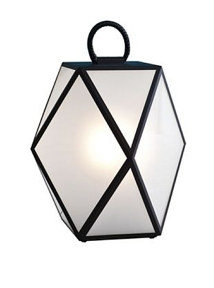 -54,700% OFF Contardi Muse Floor Lamp (White Transparent)