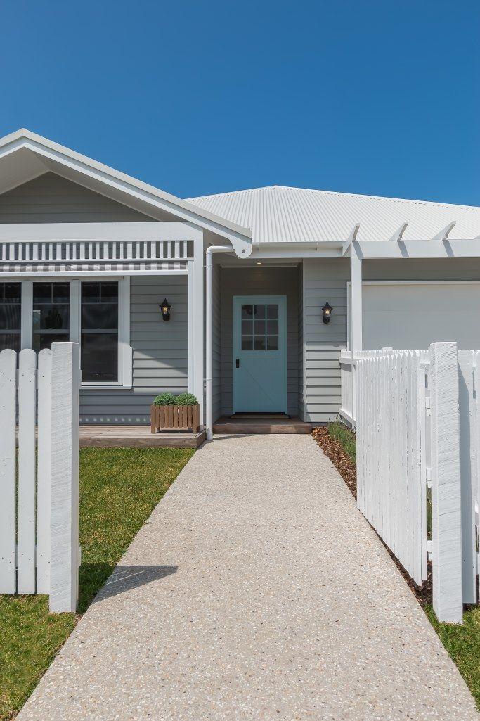 coastal beach house | evermore