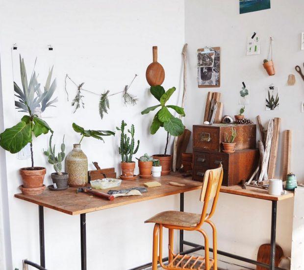 84 best Bureaux images on Pinterest   Office designs, Organization ...