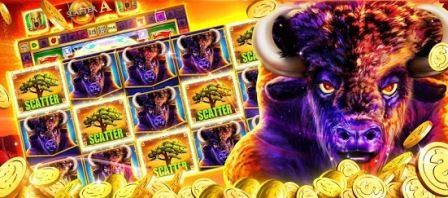 Slots Buffalo Wild Vegas Cheats Hack Add Unlimited Coins and Diamonds  Slots Buffalo Wild Vegas Cheats Hack  Enjoy exciting casino slots at Buffalo Slots  Wild Vegas  the best slots app with Over 80 slot machines have all Vegas casino features  Wilds Free Spins and bonus games! Big wins Huge Jackpot and gorgeous graphics will give you the best casino slots game experience. Thrilling Branded Casino Slots with Exciting Mini games: Buffalo Slots  Wild Vegas delivers dazzling fun slot machine…