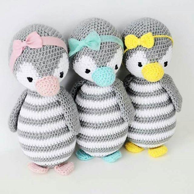@pracownialollipop Thank you so much for this beautiful picture of this three little Pitschu penguins. I love it!! Pattern/Anleitung in my etsy shop #amaloudesigns #pattern #anleitung #pitschu #penguin #pinguin #crochetanimal #gehäkelt #crochetlove #crochetersofinstagram #kawaii #amigurumi #amigurumidoll #doll #handmadetoy #kawaii #puppe #crochetdoll #etsyshop #etsystore #etsyseller