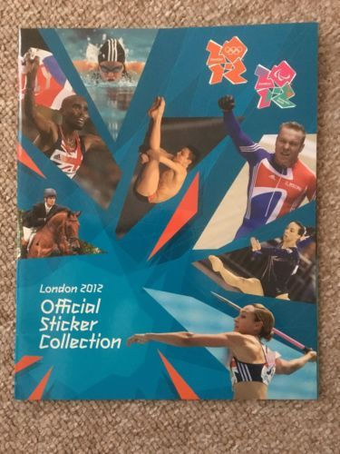 London 2012 #olympics olympic panini #sticker #album,  View more on the LINK: http://www.zeppy.io/product/gb/2/172318838851/