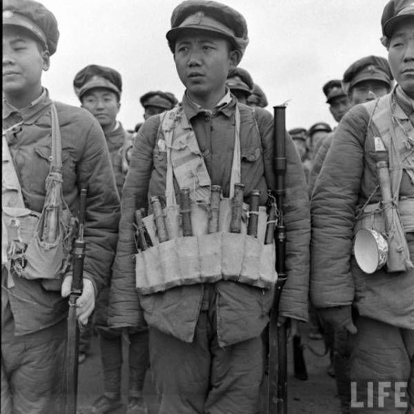 1947 Chinese Civil War Civil War Military History War