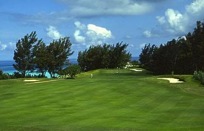 Bermuda Golf - Port Royal Course