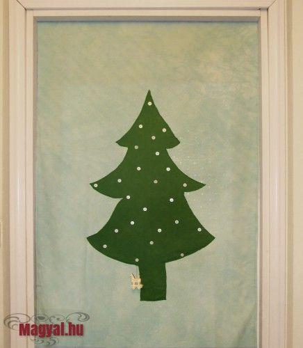 Advent, készülődés a karácsonyra - Magyal.hu -  Karácsony - Karácsonyi készülődés - Christmas - Advent - Adventi naptár