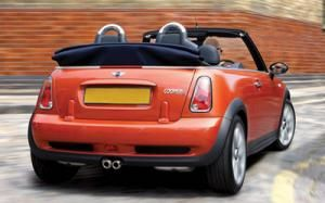 2006 MINI Cooper S Convertible Classified Listings
