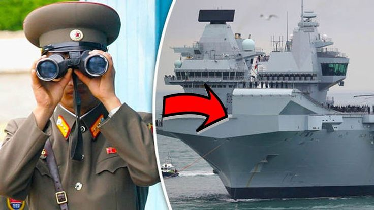 Breaking News Today :Navy ready to 'rush HMS Queen Elizabeth II into bat...