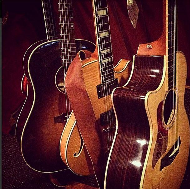 Guitarras acústicas las mejores del 2016 ¿Cómo elegirlas?