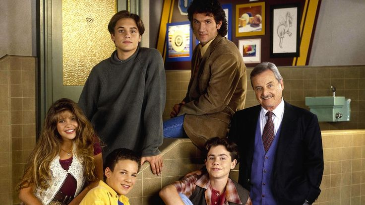 Hulu adds ABC's TGIF comedies to its service including Boy Meets World Dinosaurs Home Improvement Full House Family Matters Step by Step Perfect Strangers and Hangin with Mr. Cooper
