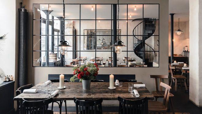 septime restaurant; paris 3. Notre prochain restau...;-))