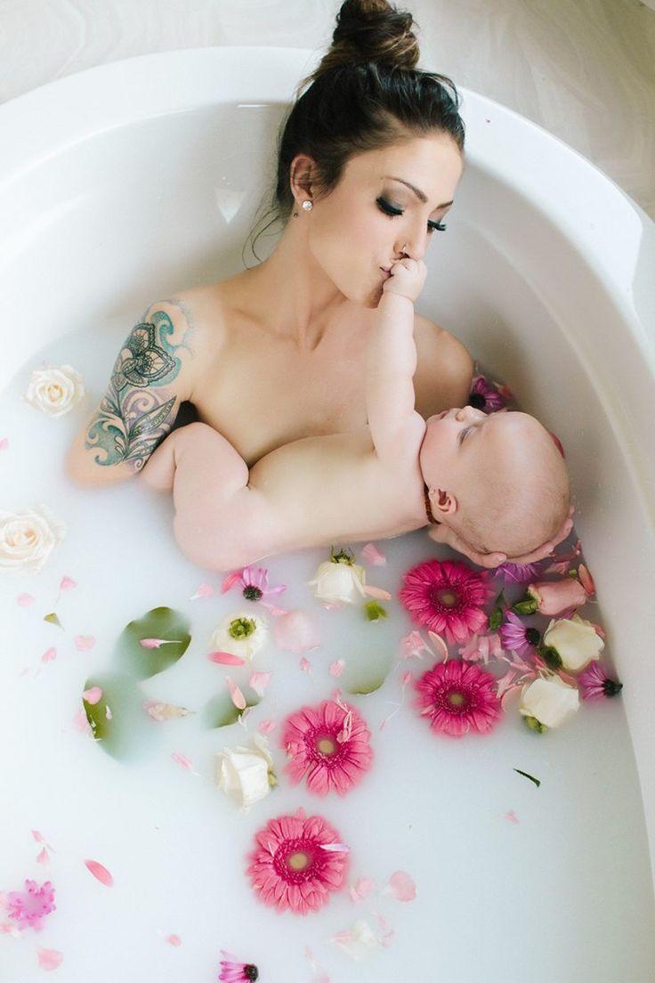 Milk Bath Nude 27
