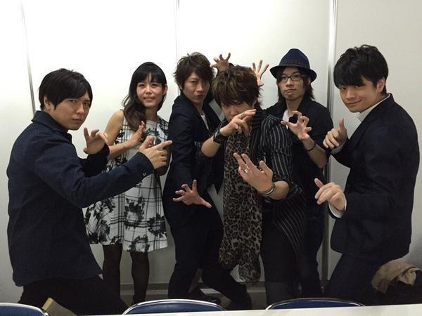 [EVENT] Anime Japan 2015: Durarara!! Stage - http://www.afachan.asia/2015/03/event-anime-japan-2015-durarara-stage-event/