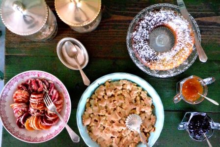 colazione#www.cabiancadellabbadessa.it#countryside#B&BBologna#