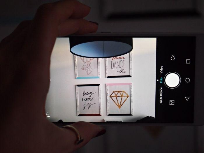 Honor 6+ Kamera