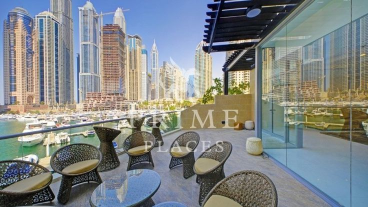 Exclusive four bedroom villa with a three parking lots in Dubai Marina for rent 620,000 AED yearly. – Prime Places  #iwannaproperty #forrent #villa #villaforrent #property #properties #realestateforrent #dubai #UAEproperty #UAEproperties #residential #lifestyle #luxury #offer #amazing #beautiful #fourbedroom #findaproperty #findapropertydubai