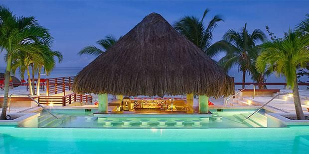 Jamaica, Couples Swept Away all inclusive resort. Sounds like an awesome place. We're going!...Oh yea! CheapCaribbean.com