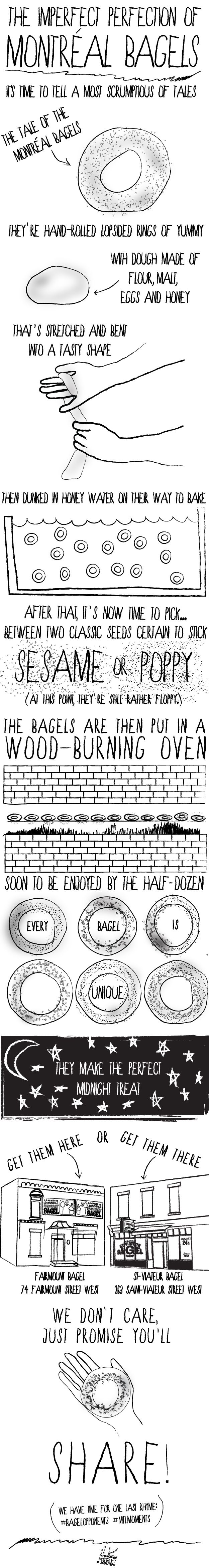 A delightful Infocomic about #Montreal's incredible bagels http://www.tourisme-montreal.org/blog/a-delightful-infocomic-about-montreals-incredible-bagels/